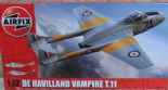 AIR02058 1/72 De_Havilland Vampire T.11 NEW TOOL